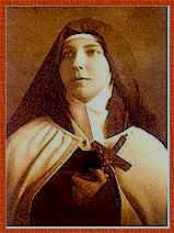 St. Teresa of the Andes.JPG (9548 bytes)